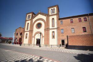 Convento PP Redentoristas