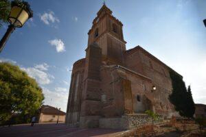 Iglesia San Boal