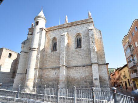 Iglesia San Antolin