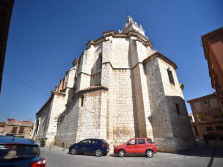 Iglesia San Maria