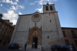 Iglesia San Julian de los Caballeros