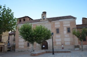 Iglesia Santo Sepulcro