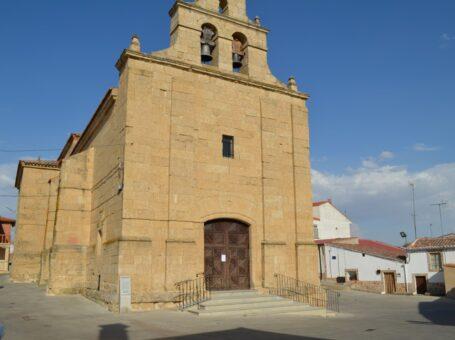 Iglesia de San Pedro Apóstol