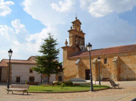 Iglesia de Nuestra Señora Asunción