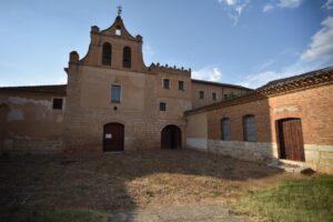 Convento Mercedarios Descalzos