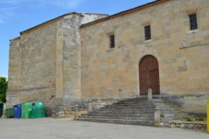 Iglesia de San Miguel de la Ribera
