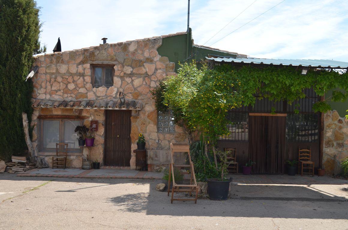 Casa Rural El Regajo