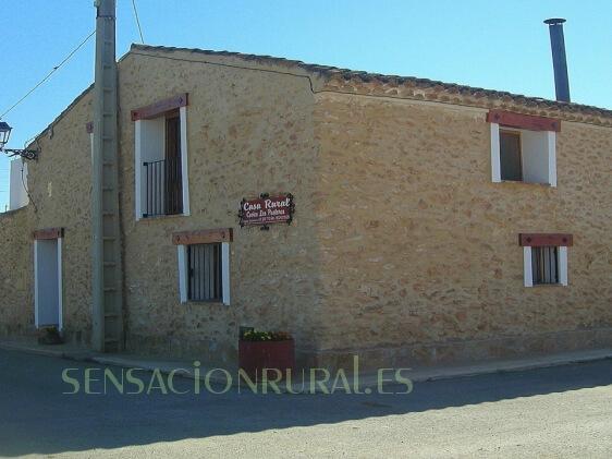 Casa Rural Los Pastores